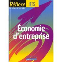Economie entreprise - BTS