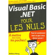 Visual basic. Net pour les nuls