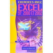 Exercices Avec Excel 97 2000 Et 2002