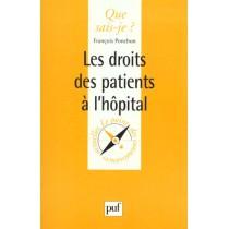 Les Droits Des Patients A L'Hopital