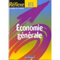 Economie generale - BTS