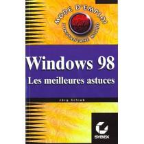 Windows 98 - Les Meilleures Astuces