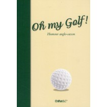 Oh my golf ! humour anglo-saxon
