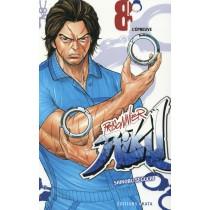 Prisonnier Riku t.8