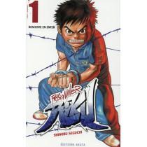 Prisonnier Riku T.1 - Descente en enfer