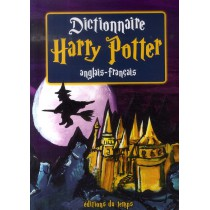 Dictionnaire harry potter - Anglais-français