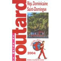 Republique Dominicaine, Saint-Domingue
