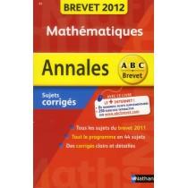 Mathématiques (édition 2012)