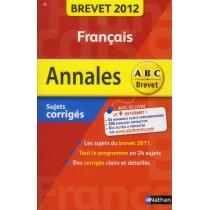 Français (édition 2012)