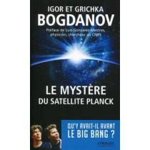 Le mystère du satellite Planck - Qu'y avait-il avant le Big Bang ?