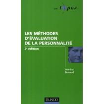 Les méthodes d'évaluation de la personnalité (2e édition)