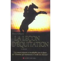 La Lecon D'Equitation