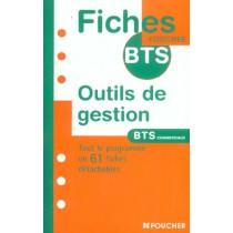 Outils De Gestion - Bts Commerciaux - Tout Le Programme En 61 Fiches Detachables