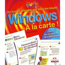 Windows A La Carte