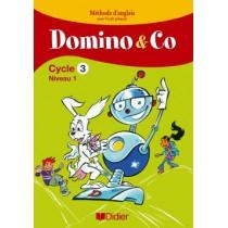 DOMINO AND CO - NIVEAU 1