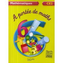 Mathématiques - CE2 - Livre de l'élève (édition 2009)