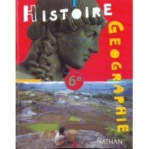 Histoire Geographie 6e