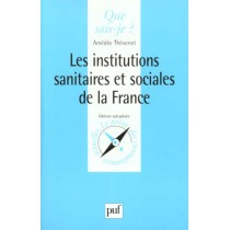 Institutions Sanitaires Et Sociales 1995