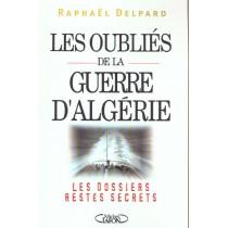 Les Oublies De La Guerre D Algerie