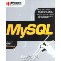 Cookbook - My Sql