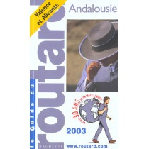 Andalousie - Edition 2003