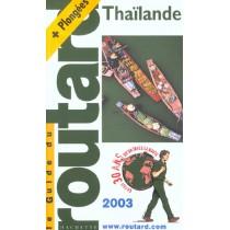 Thailande - Edition 2003-2004