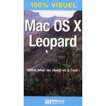 Mac OS X léopard
