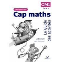 CM1 - Guide des activités (édition 2003)