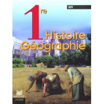 ______Histoire Geographie 1e Stt Eleve