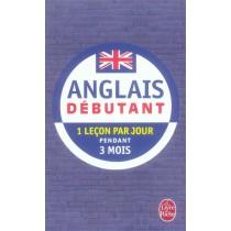 Anglais débutant