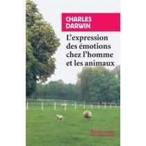 L'Expression Des Emotions Chez L'Homme Et Les Animaux