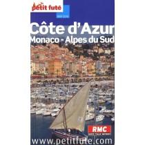 Côte d'Azur, Monaco (édition 2009/2010)