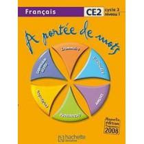 Français - CE2 - Cycle 3, niveau 1 - Livre de l'élève