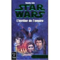 Trilogie De La Croisade Noire T.1 L'Heritier De L'Empire