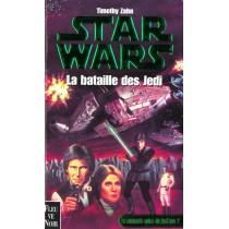 Trilogie De La Croisade Noire T.2 La Bataille Des Jedi