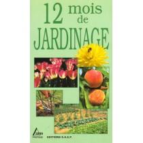 12 Mois De Jardinage