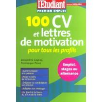 100 Cv Et Lettres De Motivation Pour Tous Les Profils 2003