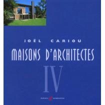Maisons D'Architectes T4