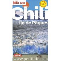Chili - Ile de Pâques (édition 2014-2015)