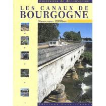 Canaux de Bourgogne