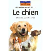 Le Dictionnaire Pratique De Votre Chien