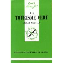 Le Tourisme Vert
