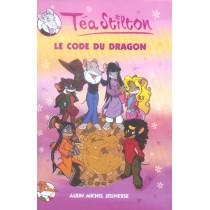 Les Téa sisters T.1 - Le code du dragon