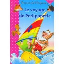Voyage De Perlipopette
