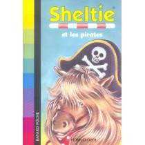 S.O.S. Animaux T.425 - Sheltie et les pirates