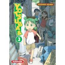 Yotsuba t.3
