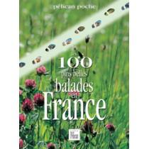100 Plus belles balades en France