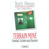 Terrain Mine - Football : La Foire Aux Illusions