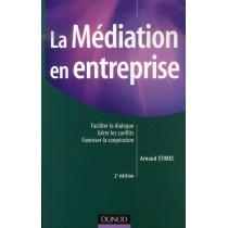 La médiation en entreprise (2e édition)