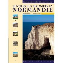 Sentiers des douaniers en normandie